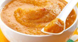 nutrition2 baby food2 310x165 اسموتی توت فرنگی و تمشک