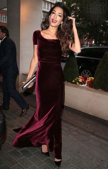 مدل لباس زنانه به روش ستاره های مشهور خانم +بهترین مدل آرایش ستاره ها