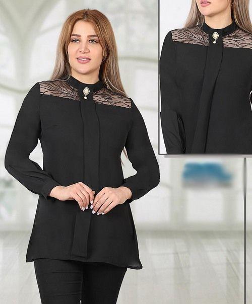 مدل شومیز زنانه و دخترانه برای عید 1400 + راهنمای انتخاب و ست کردن لباس شومیز 2021