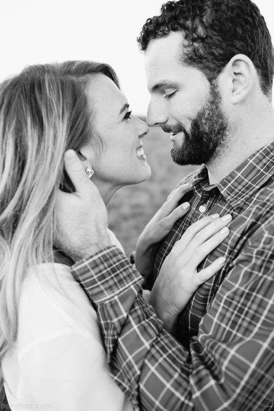 تصاویر خفن و داغ عاشقانه دونفره احساسی