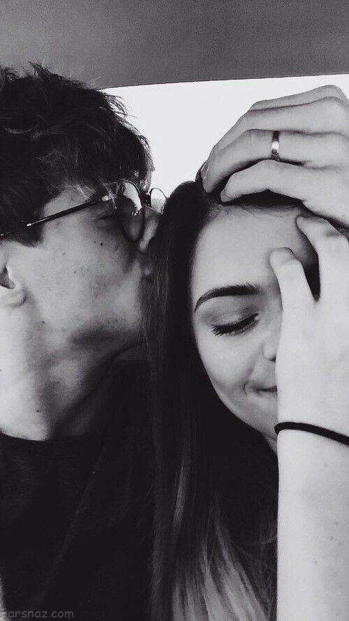 عکس های خفن عاشقانه دونفره زوج ها سری جدید