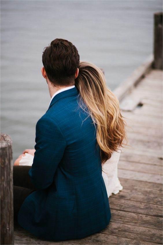گالری عکس رمانتیک زن و شوهرهای عاشق