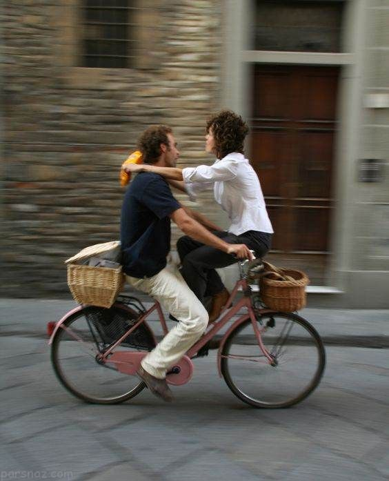 عکس های عاشقانه زوج های دونفره 98 -2019