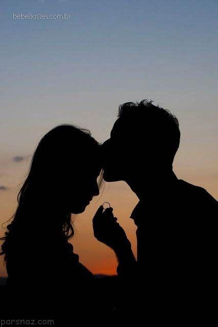عکس های عاشقانه دختر و پسرهای دونفره مرداد ماه