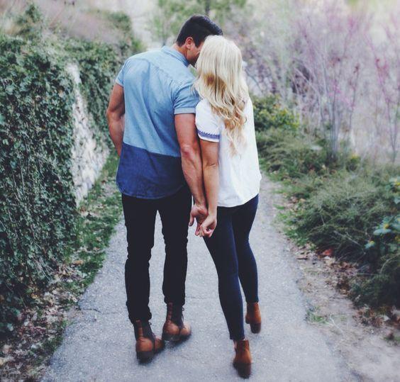 عکس های عاشقانه زیبا و فوق رمانتیک زوج ها