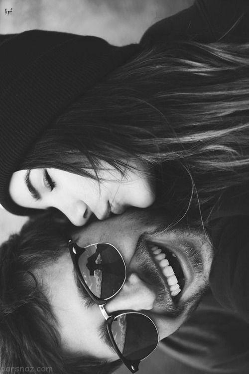 عکس های عاشقانه زیبا و رمانتیک این ماه