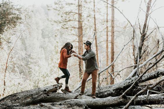 عکس های عاشقانه جدید زوج های رمانتیک
