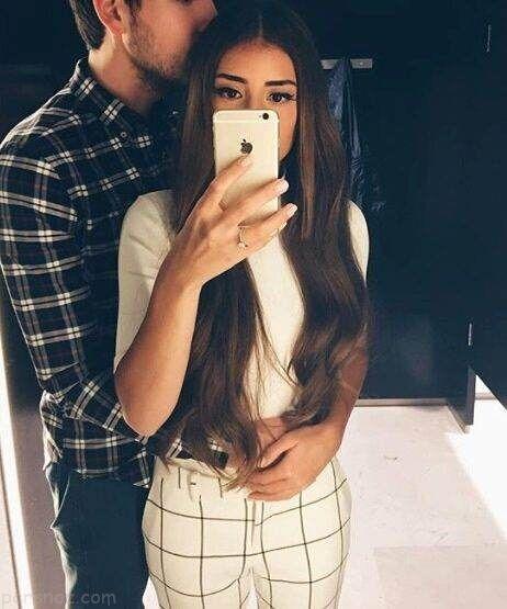 عکس های عاشقانه زوج های شاد و دوست داشتنی