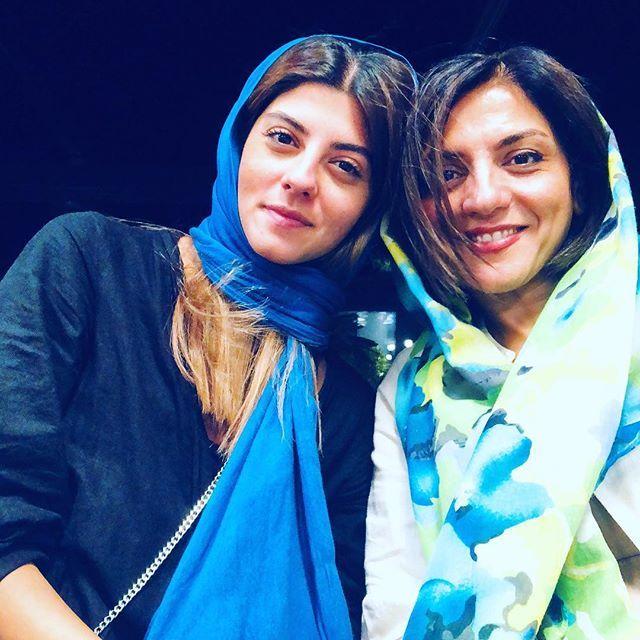 بیوگرافی مهسا طهماسبی و همسرش + عکس های مهسا طهماسبی + مصاحبه و اینستاگرام
