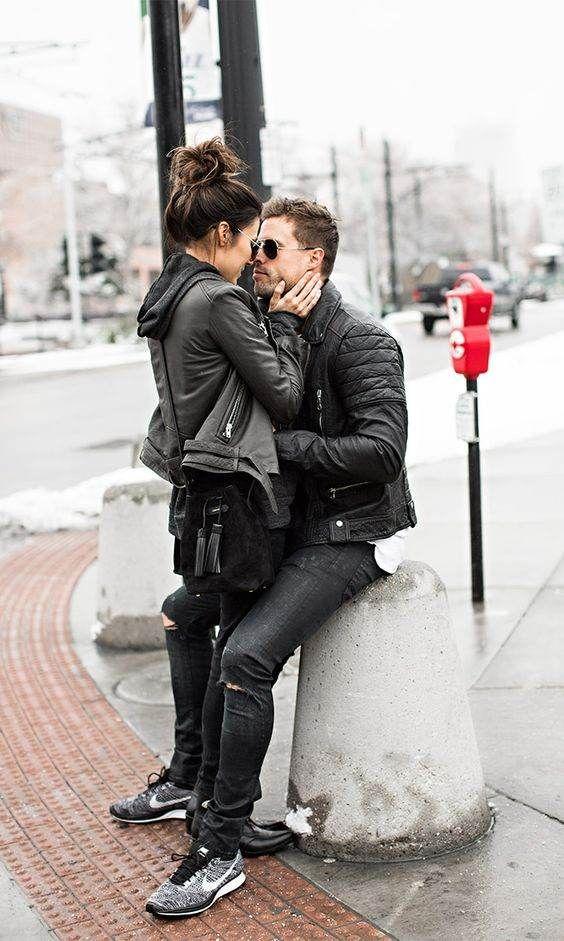 عکس های خفن ناب و عاشقانه دونفره این ماه