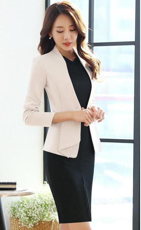 کت و دامن زنانه مجلسی 2021 | بهترین مدل های کت و دامن 1400 + راهنمای خرید