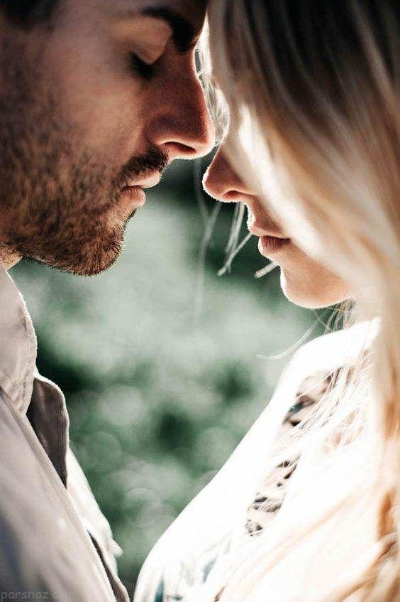 عکس های دونفره خفن و ناب همسران عاشق