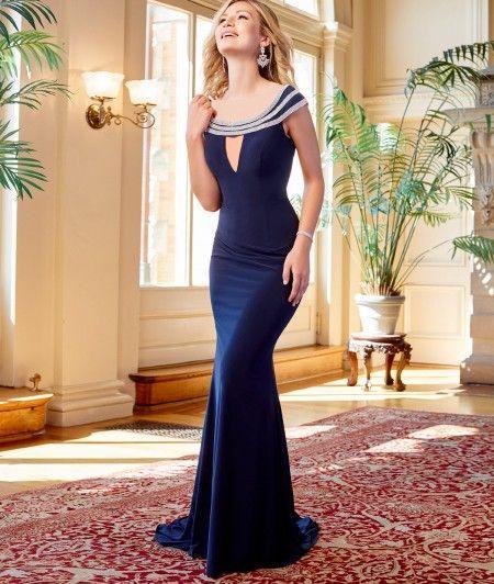 بهترین مدل های لباس مجلسی و لباس نامزدی گیپور 2018 و 2019