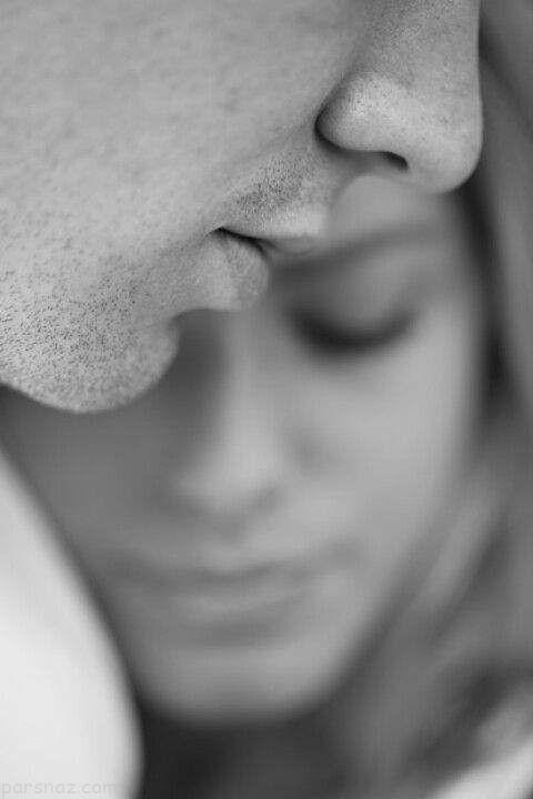 عکس های عاشقانه دونفره دختر و پسر عاشق