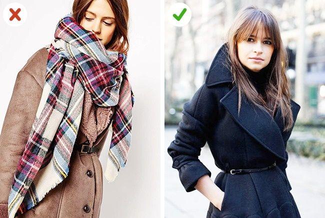 نکات جدید مد سال 2019 و 1398 + آموزش ترکیب رنگ زمستانی لباس