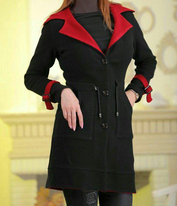 مدل پالتو و مانتوهای زمستانی زنانه و دخترانه 2019 + راهنمای خرید