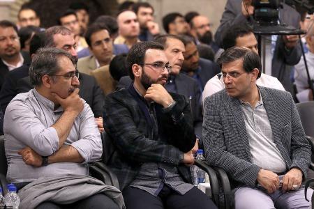 شهرام شکیبا مجری سرشناس تلویزیون,نوشته های شهرام شکیبا,تصاویر شهرام شکیبا و ناصر فیض