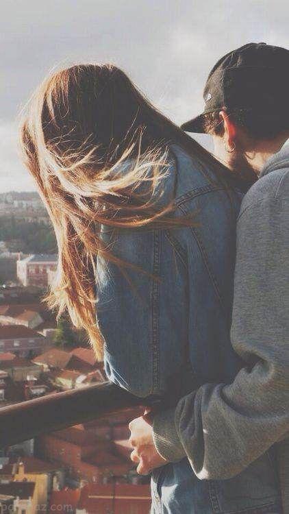 عکس های دونفره عاشقانه داغ تابستانی