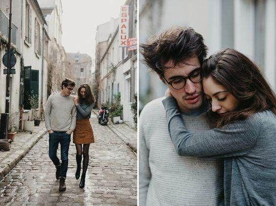 عکس های رمانتیک دختران و پسران عاشق