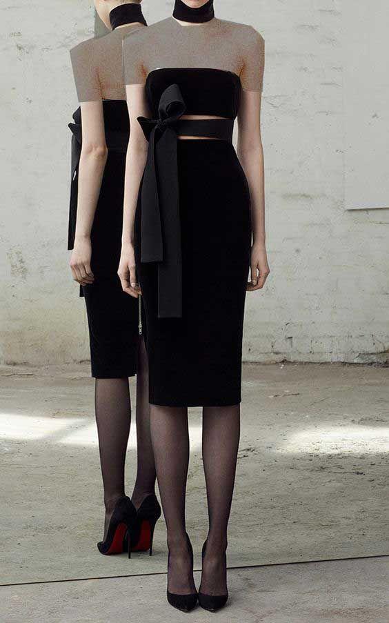 مدل های جدید لباس مجلسی زنانه و دخترانه 2019 +اصول صحیح ست کردن لباس