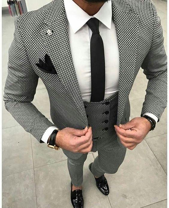 مدل کت و شلوار مردانه عید نوروز 99 + مدل کت های عید 1399 + راهنمای خرید و ست کردن