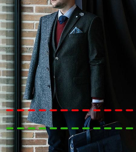اشتباهات آقایان در لباس پوشیدن,راهنمای لباس پوشیدن آقایان