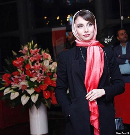 تیپ و استایل چهرههای ایرانی