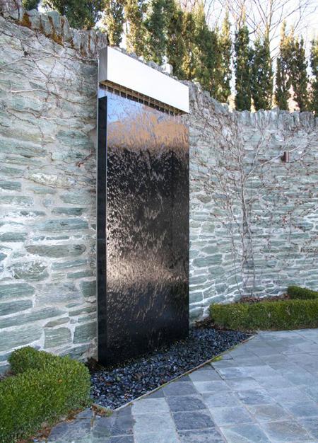 مدل های آبشار شیشه ای, شیک ترین آبشارهای شیشه ای
