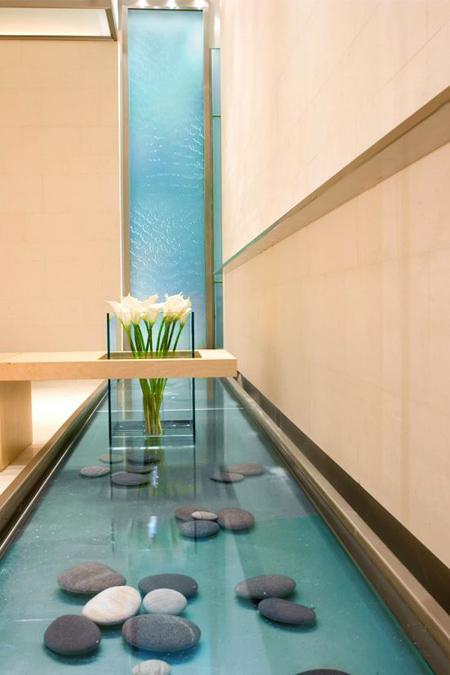 ایده هایی برای آبشارهای شیشه ای, جدیدترین آبشارهای شیشه ای