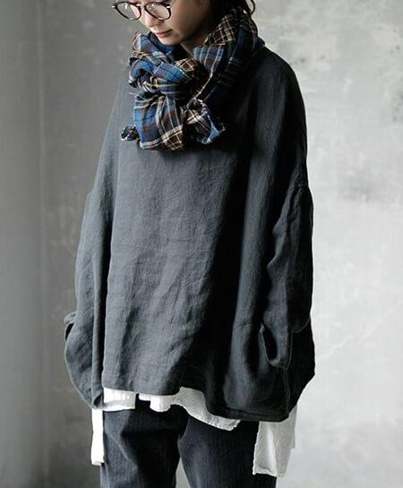 ایده برای مدل لباس وابی سابی, انتخاب لباس به سبک وابی سابی