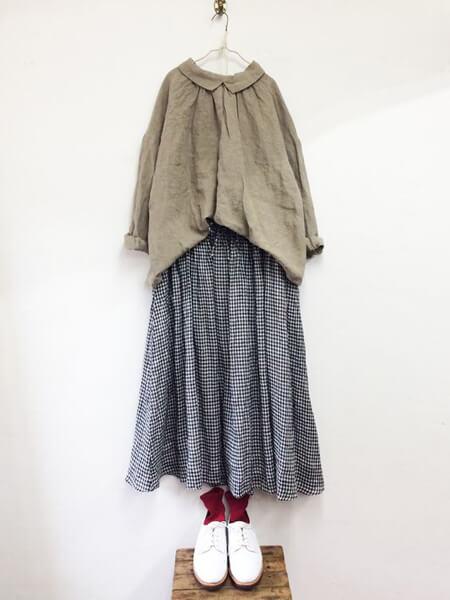 مدل لباس وابی سابی, ایده برای مد وابی سابی