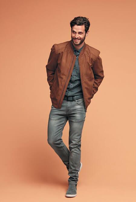 راهنمای انتخاب رنگ کفش با شلوار خاکستری,اصول ست کردن کفش با شلوار خاکستری