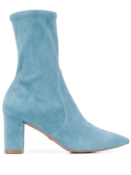 مدل های بوت زنانه به رنگ آبی, بوت های جدید به رنگ آبی