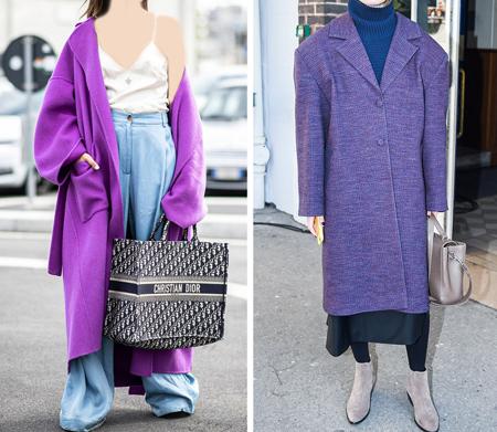 راهنمای ست کردن لباس, اصولی برای ست کردن لباس