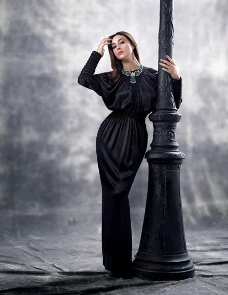 مونیکا بلوچی, جدیدترین عکس های مونیکا بلوچی