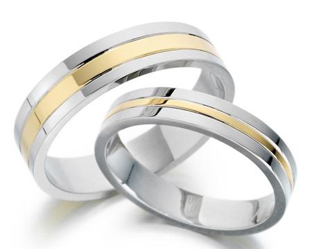مدل طلا و جواهرات نامزدی,ست حلقه های نامزدی