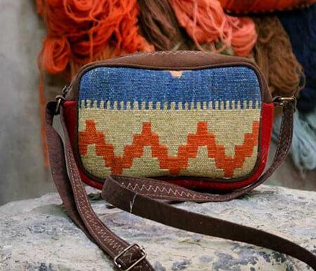 کیف گلیمی دخترانه, جدیدترین کیف های گلیمی