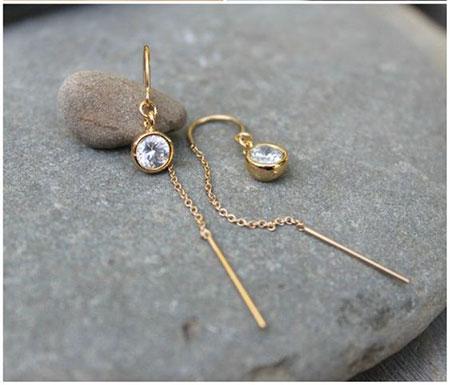 مدل گوشواره های طلا, مدل گوشواره های زیبا