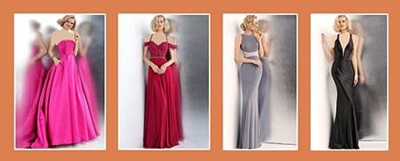 بهترین انتخاب رنگ لباس, نکاتی برای انتخاب رنگ لباس شب