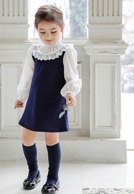 مدل لباس بهاری دخترانه, مدل های لباس دخترانه
