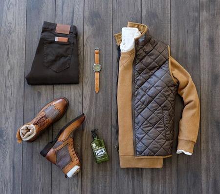 شیک ترین ست های مردانه,مدل ست های لباس مردانه با بوت