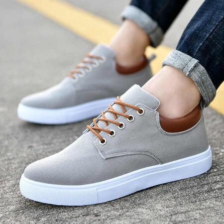 ست های مناسب با کفش طوسی,رنگ های مناسب برای ست های کفش طوسی