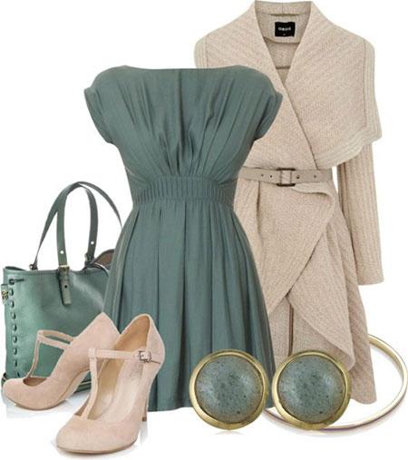 ست لباس با رنگ سبز پاستیلی, اصول ست کردن با رنگ پاستیلی