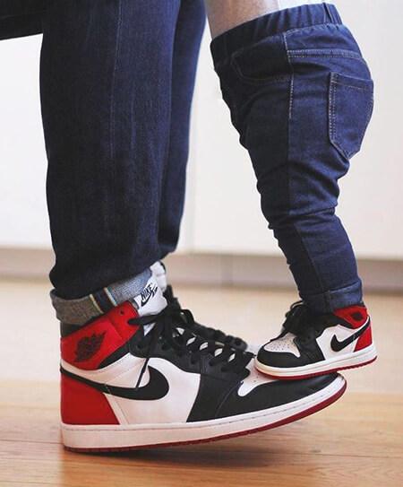 مدل ست کفش مادر و فرزند, ست کفش مجلسی مادر و دختری