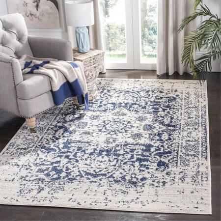 مدل فرش های کهنه کاری,مدل فرش پتینه