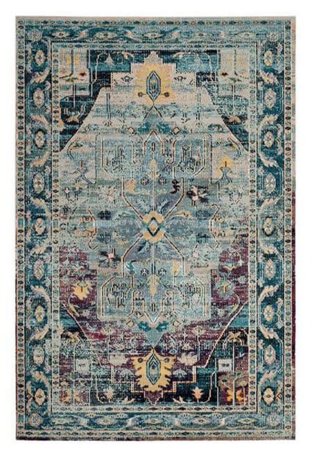 فرش پتینه,مدل فرش پتینه