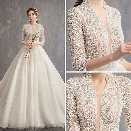 در مورد لباس عروس,لباس عروسی