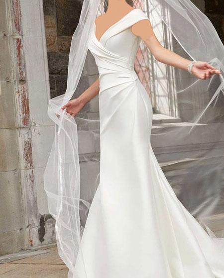 نحوه ی انتخاب لباس عروس, راهنمای انتخاب لباس عروس