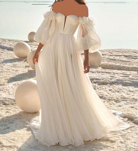 لباس عروس مناسب,لباس عروسی