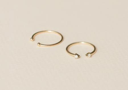 طراحی انگشترهای ساده, مدل انگشترهای شیک